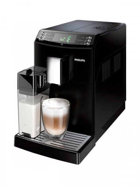 Кофеварка эспрессо Philips hd8828/09 series 3100