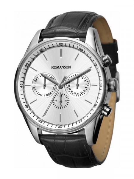 Годинник Romanson tl9224mwh wh