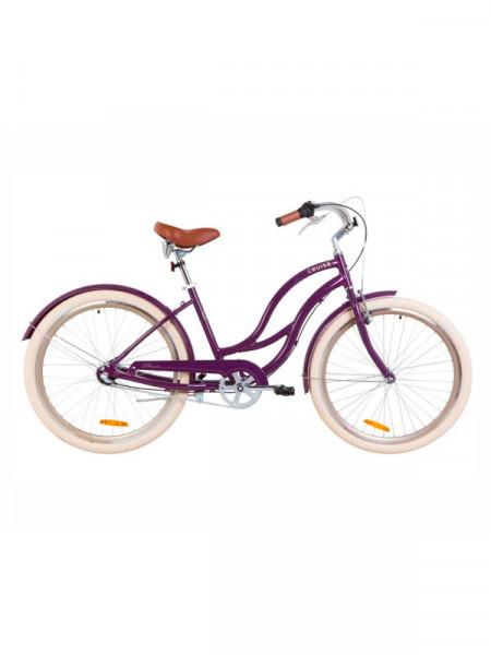 Велосипед Dorozhnik cruise ph 26