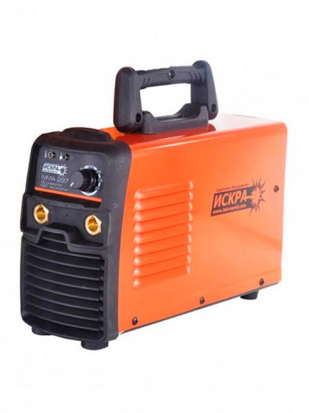 Сварочный аппарат Іскра mma-297