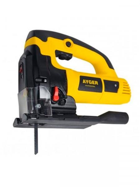 Лобзик електричний 710Вт Ayger ajs 710