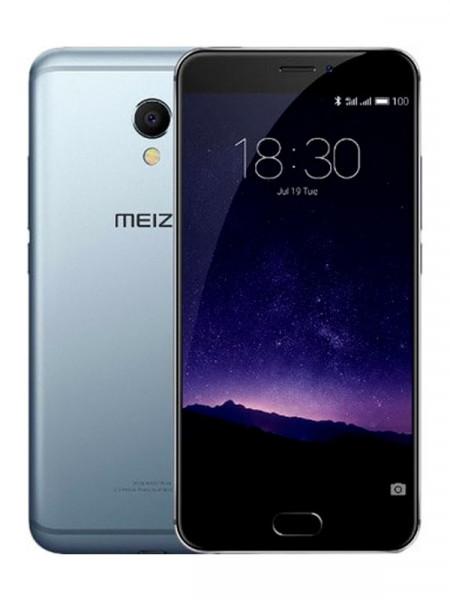 Мобільний телефон Meizu mx6