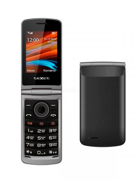 Мобільний телефон Texet tm-404