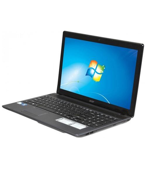Ноутбук єкр. 15,6 Acer core 2 duo p8400 2,26ghz/ ram2048mb/ hdd320gb/ dvdrw