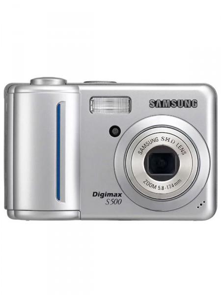 Фотоап. цифр. Samsung s500