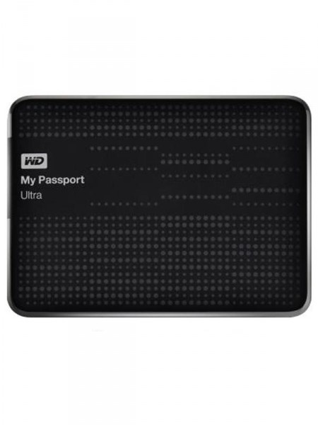 "HDD-внешний Wd 2000gb 2,5"" usb3.0 wdbmwv0020bbk"