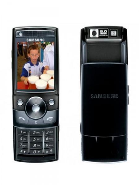Мобильный телефон Samsung g600 только с зарядкой