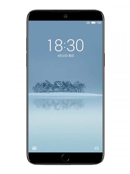 Мобільний телефон Meizu 15 flyme osg 4/64gb