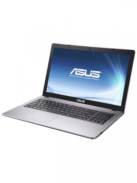 """Ноутбук экран 15,6"""" Asus amd a8 5550m 2,1ghz/ ram8192mb/ hdd750gb/video amd hd8670m+hd8550g/dvd rw"""