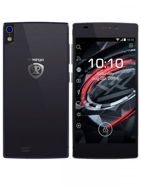 Мобільний телефон Prestigio multiphone psp7557 duo