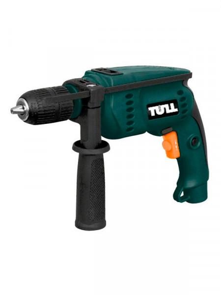 Дриль ударний до 600Вт Tull tl-9902