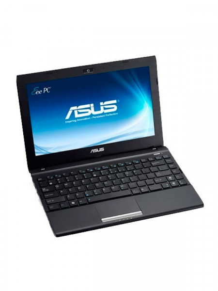 "Ноутбук екран 10,1"" Asus atom n270 1,6ghz/ ram1024mb/ hdd160gb/"
