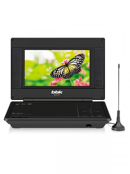 DVD-проигрыватель портативный с экраном Bbk pl711ti