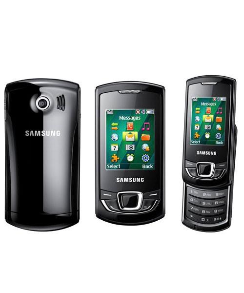 Мобильный телефон Samsung e2550