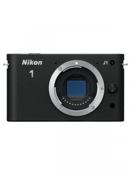 Фотоапарат цифровий Nikon 1 j1 без объектива
