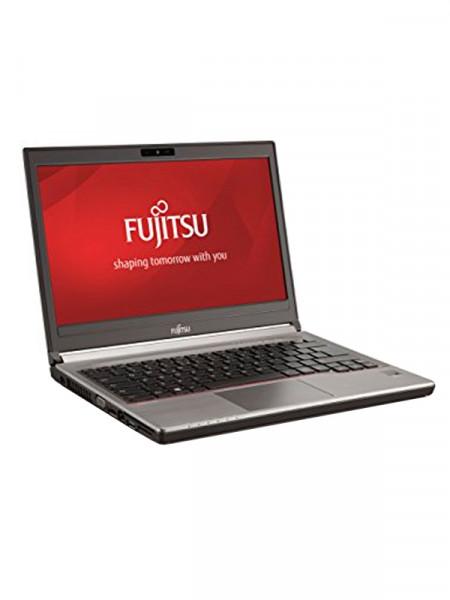 "Ноутбук екран 13,3"" Fujitsu core i5 6300u/ram4gb/ hdd 500gb"