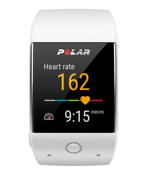 Часы Polar polar m600