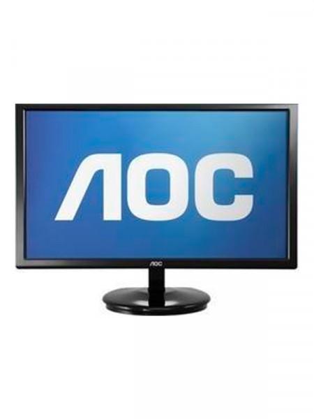 """Монітор  19""""  TFT-LCD Aoc 195lm00008"""