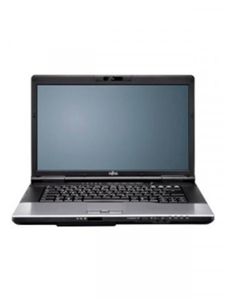 "Ноутбук екран 15,6"" Fujitsu core i5 3210m 2,5ghz/ ram4096mb/ hdd500gb/ dvdrw"