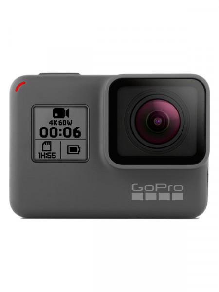 Видеокамера цифровая Gopro hero 6 spch1