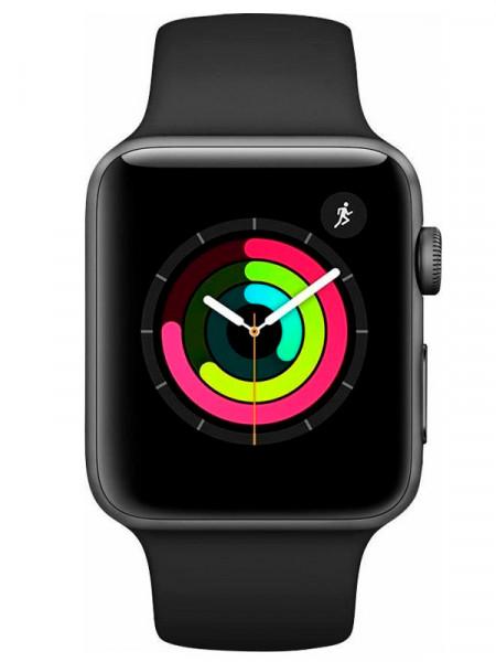 Годинник Apple watch 42mm aluminum case series 3