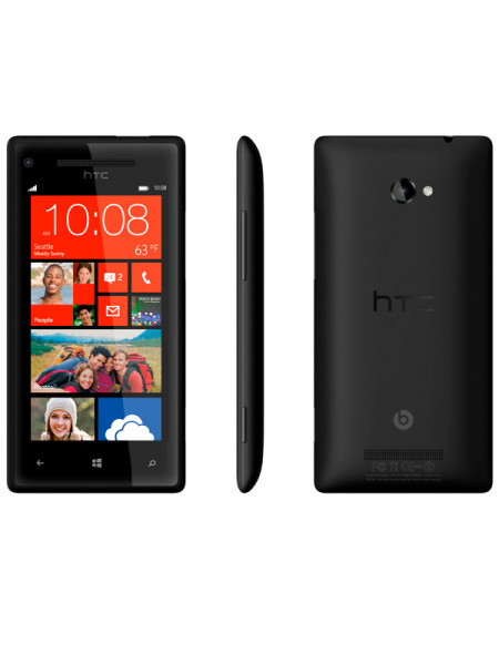 Мобильный телефон Htc windows phone accord 8x (pm23200)
