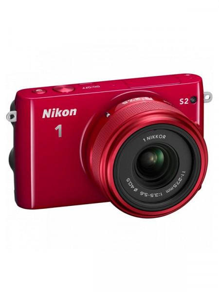 Фотоаппарат цифровой Nikon 1 s2 kit 11-27.5mm