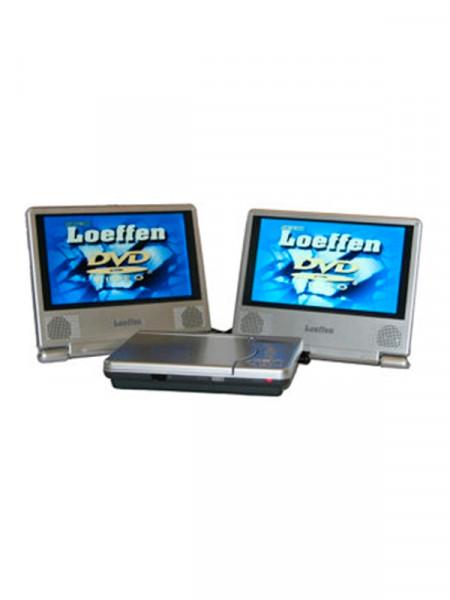 DVD-програвач портативний з екраном Loeffen fpdc-017t