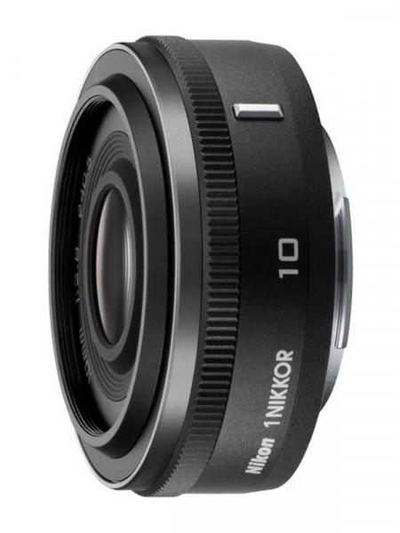 Фотооб'єктив Nikon 1 nikkor 10mm f/2.8