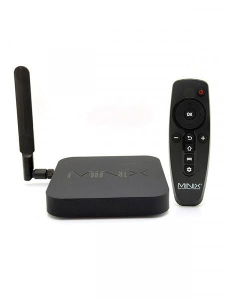 HD-медіаплеєр Minix neo x8-h plus