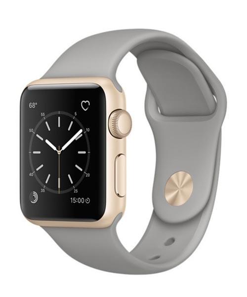 Часы Apple watch sport (38mm aluminum case) series 1