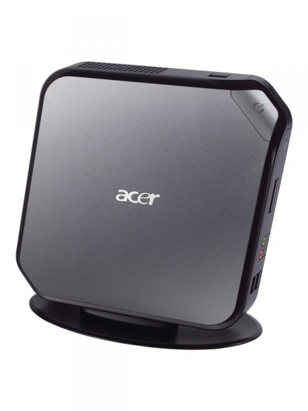 Системный блок Atom nettop acer r3600.230 1,6ghz /ram2048mb/ hdd160gb/video 256 mb.