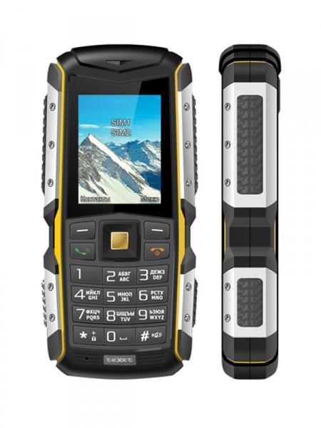Мобильный телефон Texet tm-512r