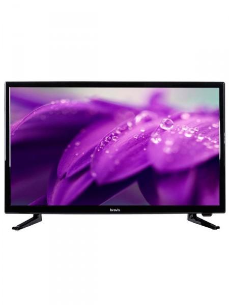 """Телевизор LCD 22"""" Bravis led-22d1900+t2"""