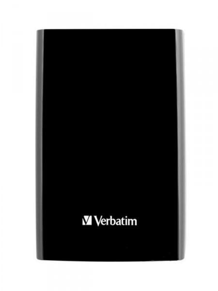 """HDD-зовнішній Verbatim 1000gb 2,5"""" usb3.0 (53023)"""