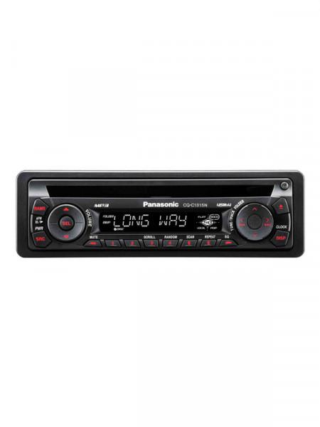 Автомагнитола CD MP3 Panasonic cq-c1315n