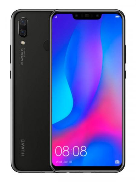 Мобильный телефон Huawei nova 3 ine-lx1 4/128gb