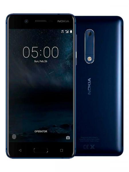 Мобільний телефон Nokia 5.1 ta-1075