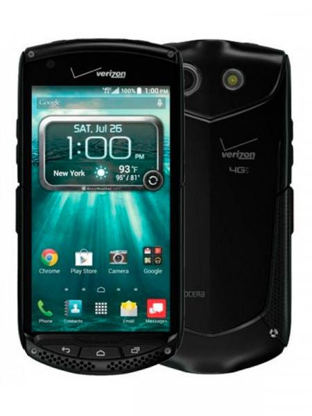Мобільний телефон Kyocera e6782 brigadier