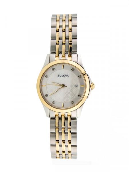 Годинник Bulova c899222