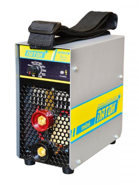 Сварочный аппарат Патон вди-mini dc mma