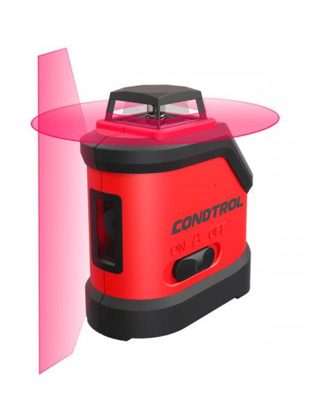 Лазерний рівень Condtrol x360