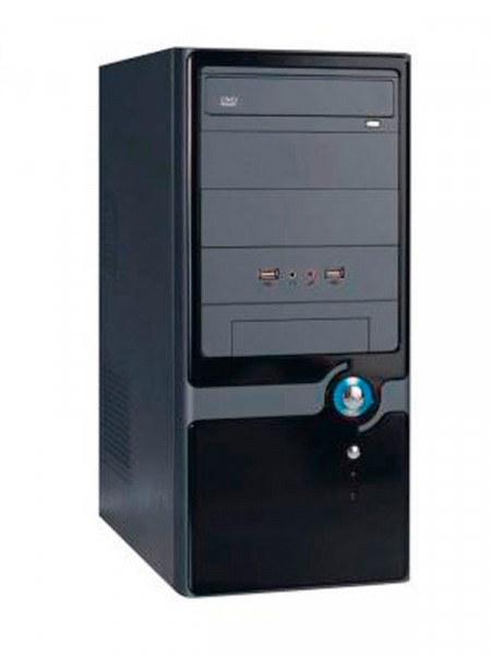 Системний блок Core 2 Duo e4600 2,4ghz /ram2048mb/ hdd500gb/video 1024mb/ dvd rw