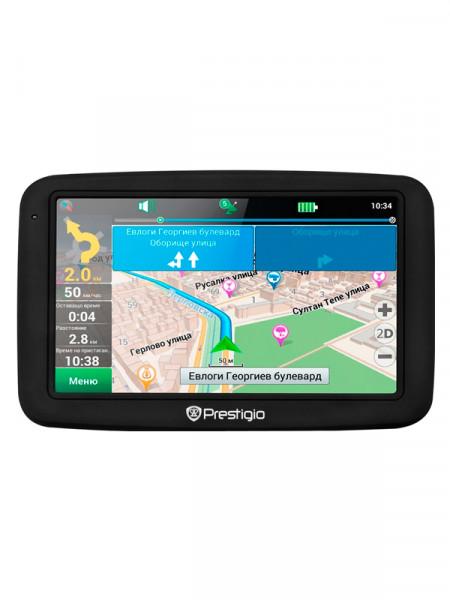 GPS-навигатор Prestigio geovision 5055
