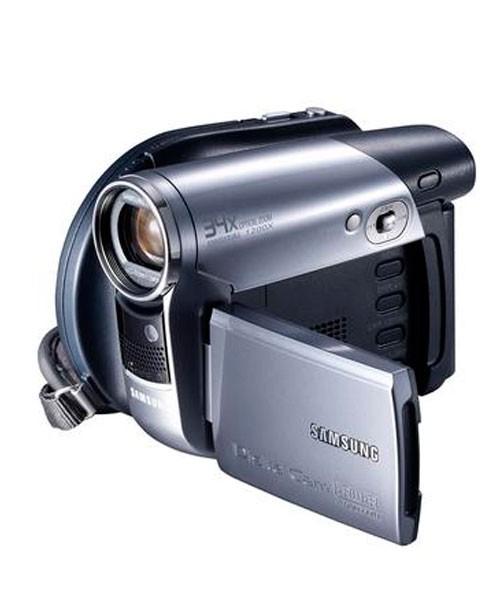Відеокамера цифрова Samsung vp-dc175wb