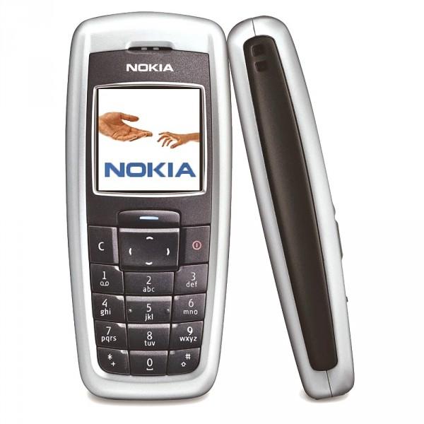 Мобильный телефон Nokia 2600