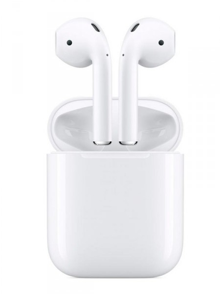 Наушники Apple airpods a1722
