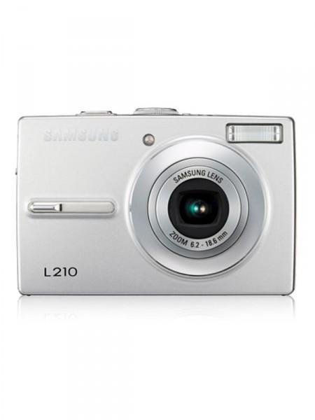 Фотоаппарат цифровой Samsung l210
