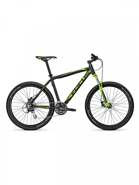 """Велосипед Focus whistler 2,0 2014 26"""" disc"""