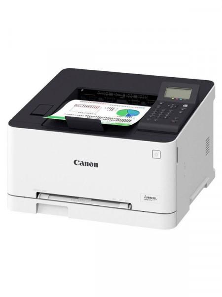 Принтер лазерний Canon lbp-611cn 1477c010